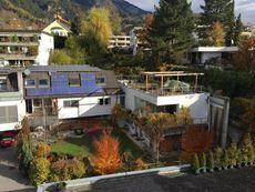 Wohnung im Garten Innsbruck