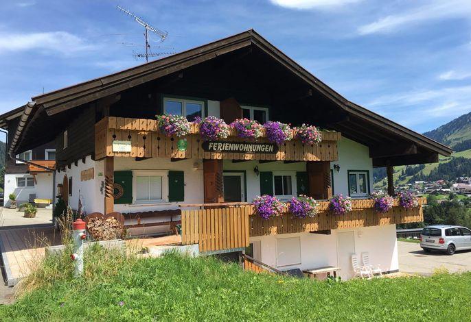 Landhaus Michl - Schuster Häus´l