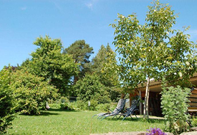 Ferienwohnung Gerberhaus und Strohpension