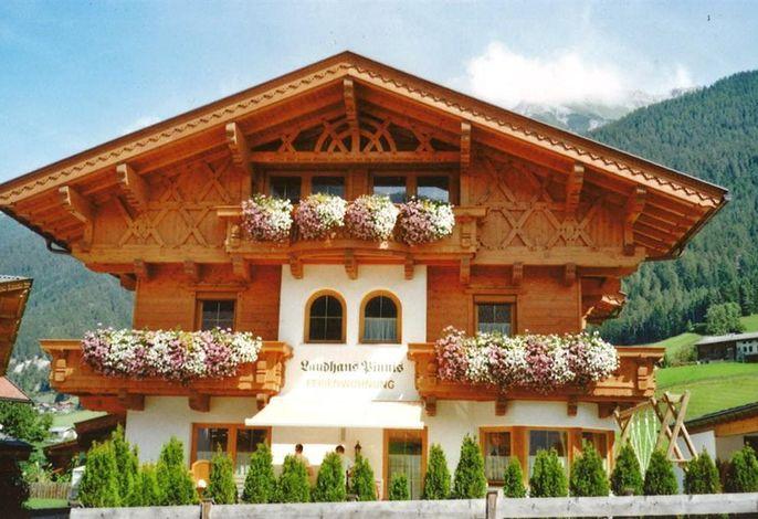 Landhaus Pinnis