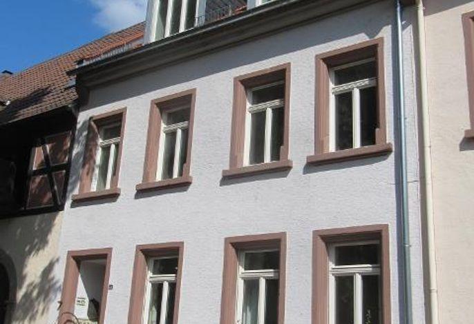 """Altstadt & barrierefrei """"Zwischen Rhein und Reben"""""""