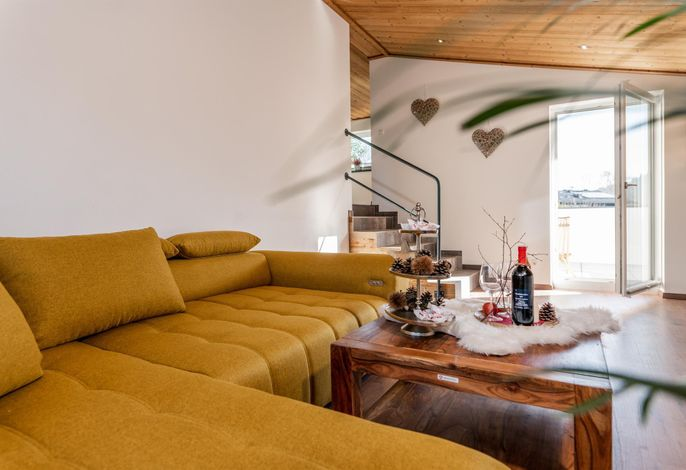 Schlicki's Appartement