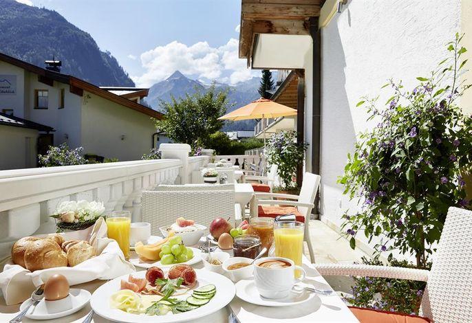 Alpine Superior Hotel Barbarahof