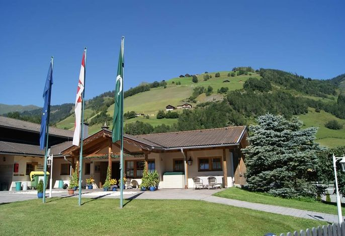 Nationalpark Camping Andrelwirt