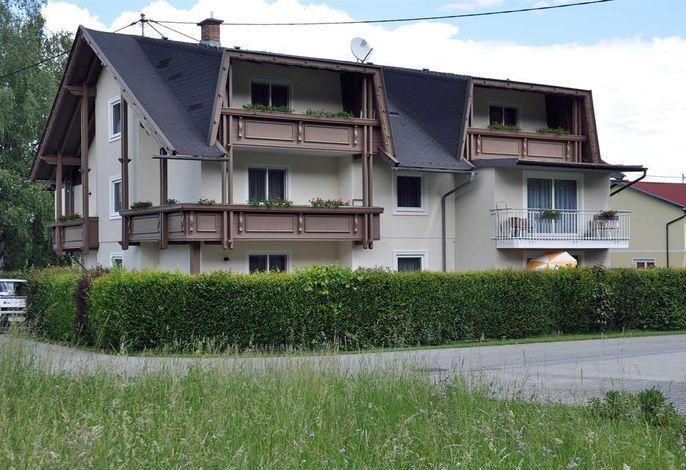 Appartements Irene
