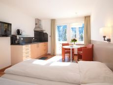 Serviced Apartments by Solaria Davos