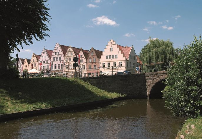 Haus Friedrichstadt