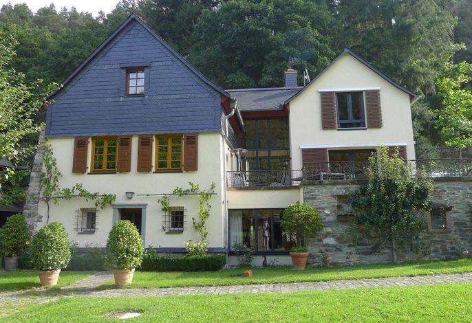 Ferienhaus Schmelzmühle