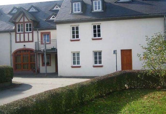 Landhaus Gräfendhron