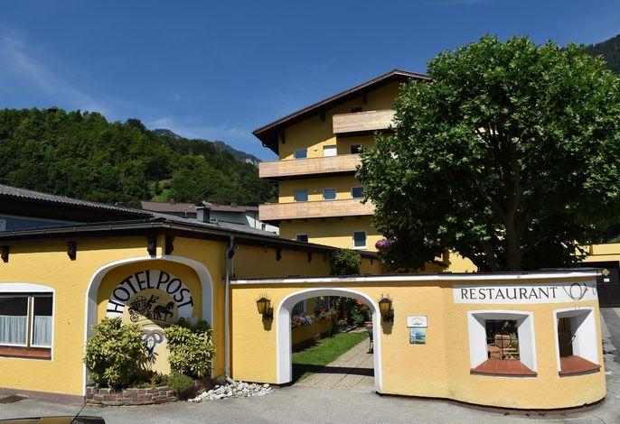 Landhotel Post Ebensee