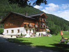 Haus Hirschpoint Faistenau