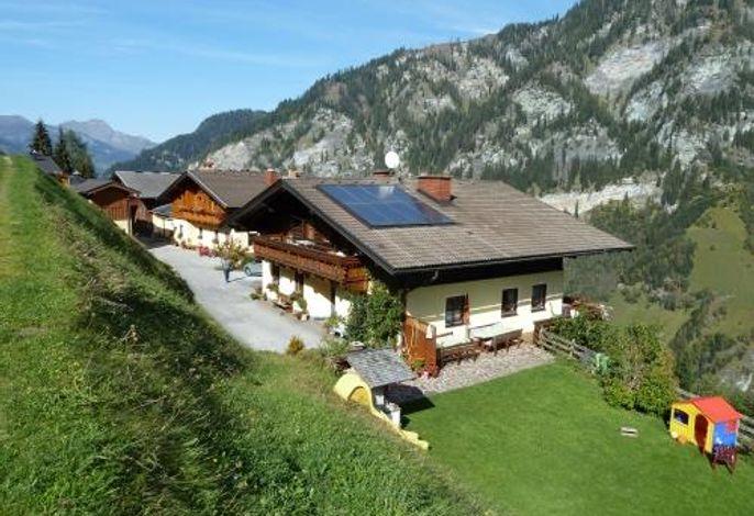 Bio-Bauernhof Neuhaus