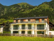Fuchs Apartments Bad Hofgastein