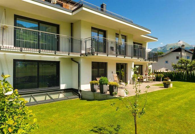 Fuchs Apartments