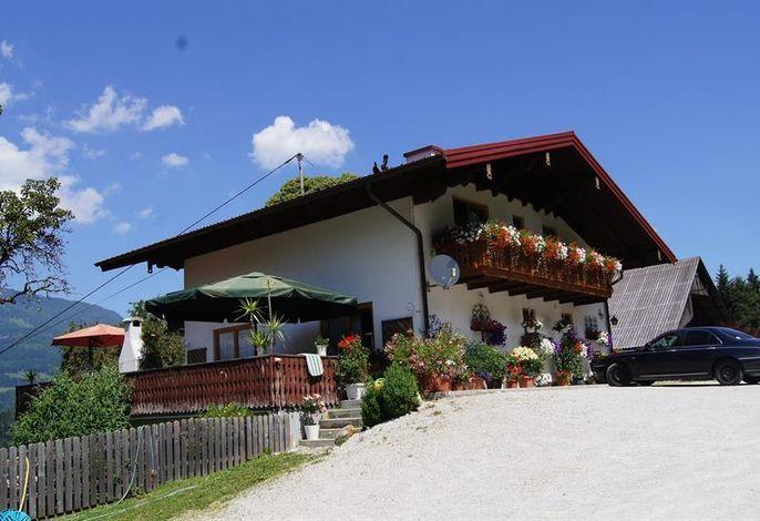 Bio-Bauernhof Greiml