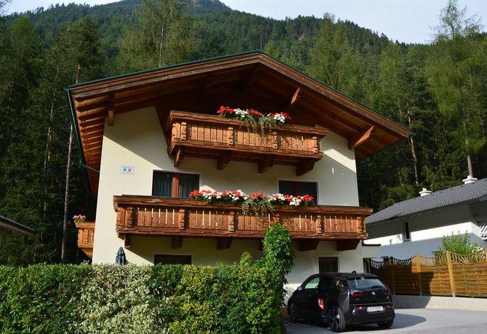 Appartement Philipp