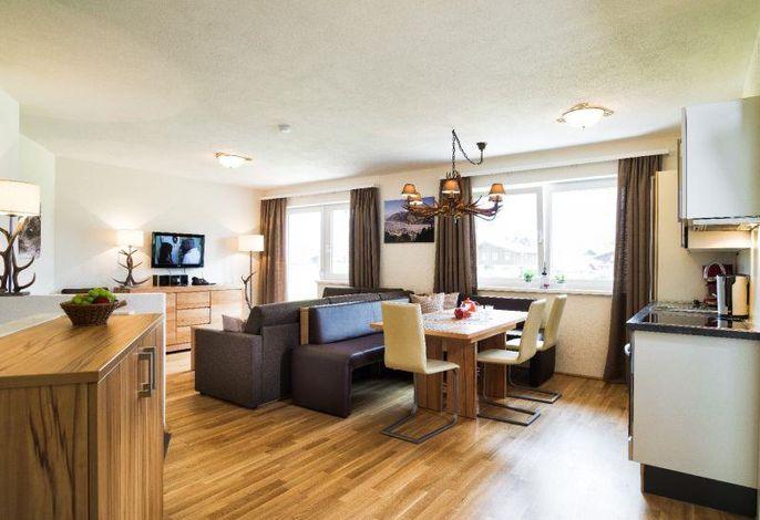 AlpenParks Chalet & Apartment AreitXpress