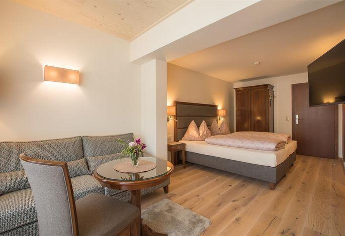 Niederreiter, Hotel-Gasthof