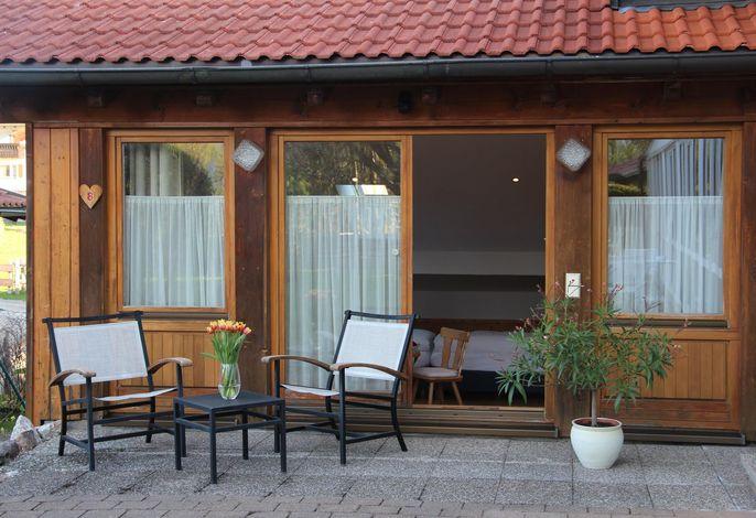 Grobert, Landhaus