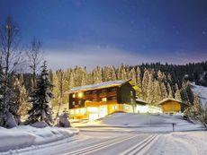Alpengasthof Hörnlepass-Kräuterhotel