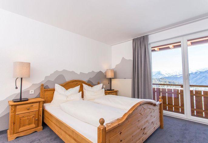 Alpengasthof Hörnlepass