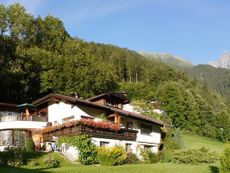 Ferienhaus Haid Oetz