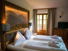 Biobauernhof-Hotel-Gasthof Hinteregger