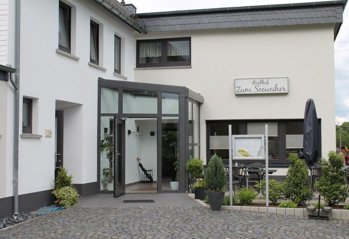 Gasthof-Pension Zum Seeweiher