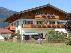 Alpenland, Ferienhaus