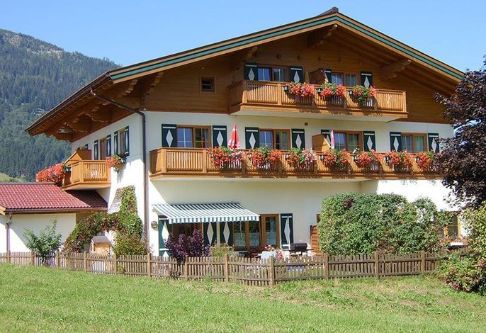 Ferienhaus Alpenland