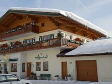Alpenland, Ferienhaus Flachau