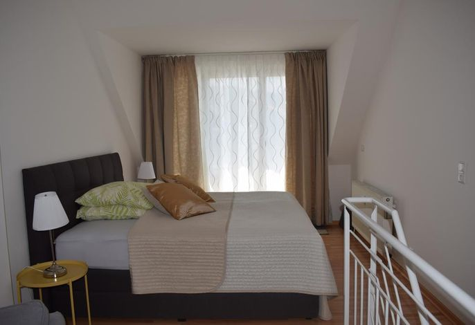 Apartment Zittera - Salurnerstraße
