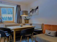 Appartement Brugger St. Gallenkirch-Gortipohl
