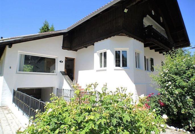 Christophorus, Ferienhaus
