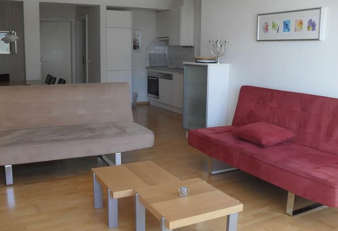 LuMa, Appartement