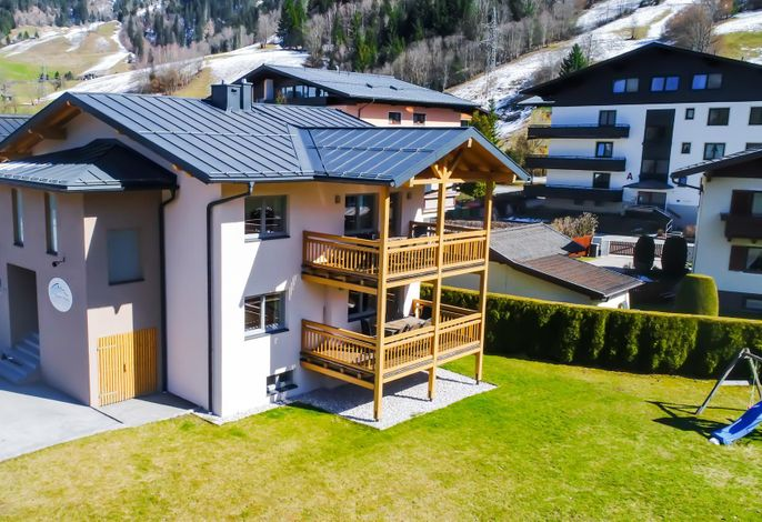 Tauern Relax Lodges by we rent