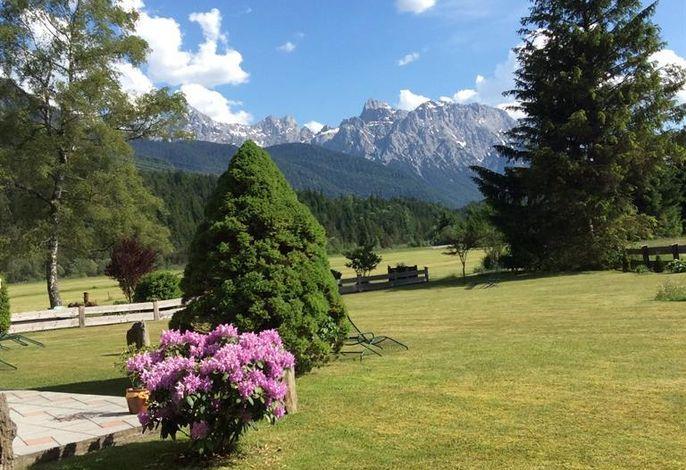Alpenblick Tilly, Ferienwohnungen