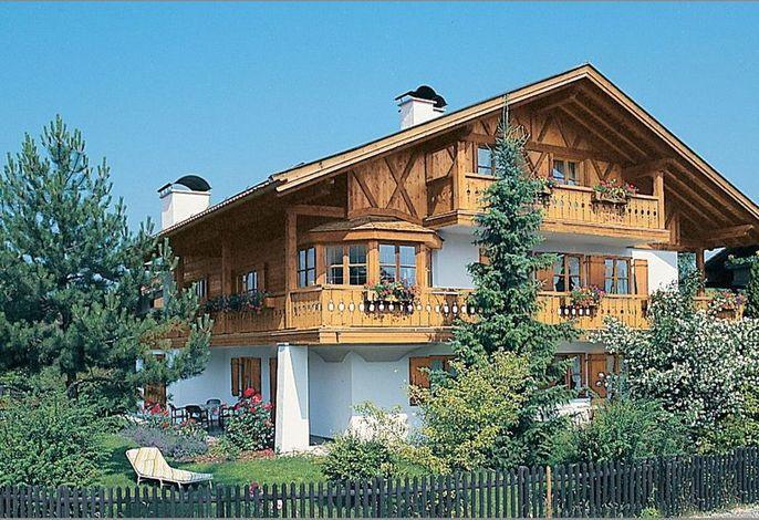 Ferienhaus Rosa (App. 1 + 3)