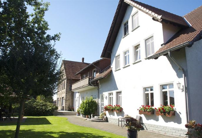 Holkenbrink, Ferienhof