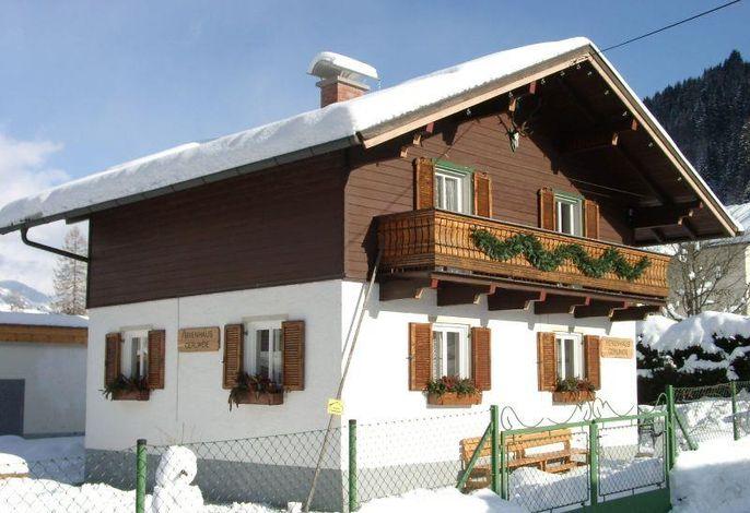 Gerlinde, Ferienhaus