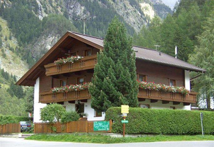 Appartement Erich Wilhelm