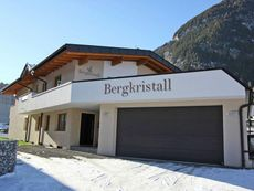 Appartement Bergkristall Umhausen - Niederthai