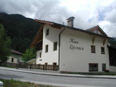 Ferienhaus Elferblick Fulpmes im Stubaital