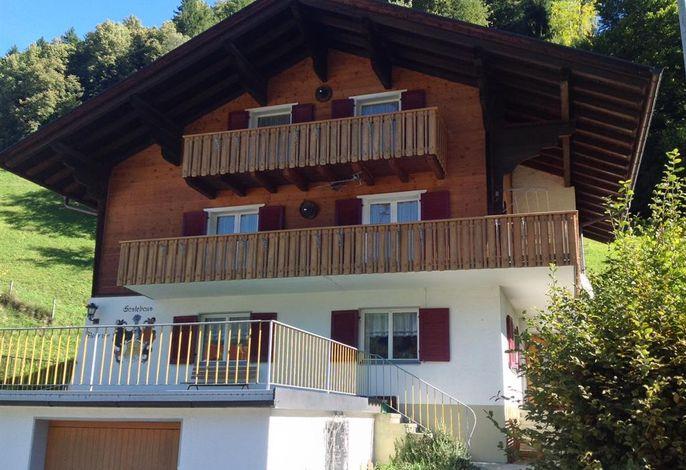 Gästehaus Flöry