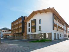 Appartementhotel Sonnenhof Kössen/Schwendt
