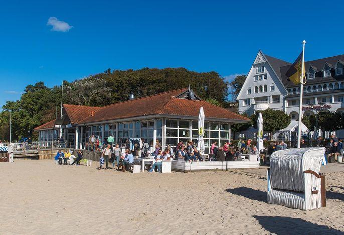 Ferienwohnung Rohde (OG)
