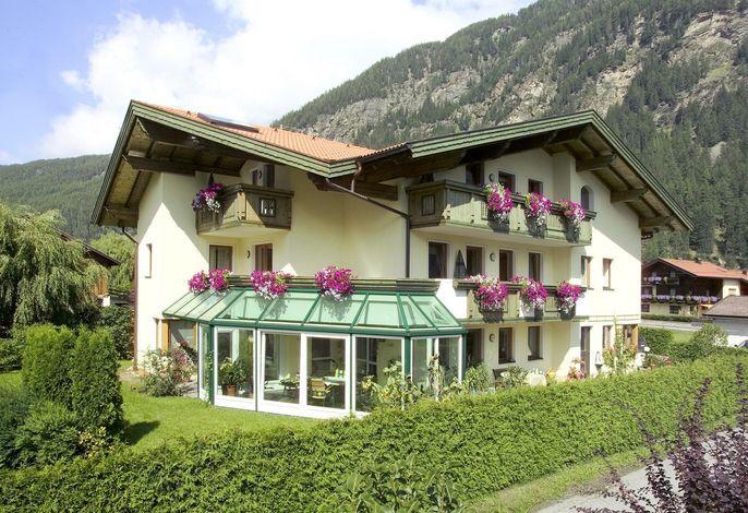 Landhaus Bergwelt