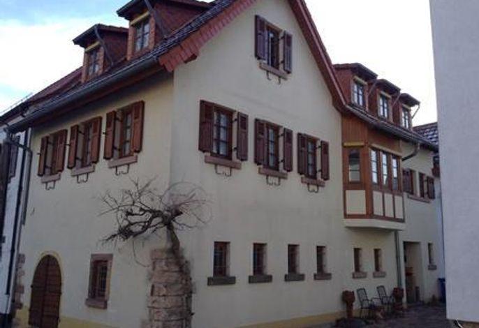 Am Dorfbrunnen - Ferienhaus
