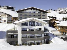 Bergkristall, Hotel Lech am Arlberg