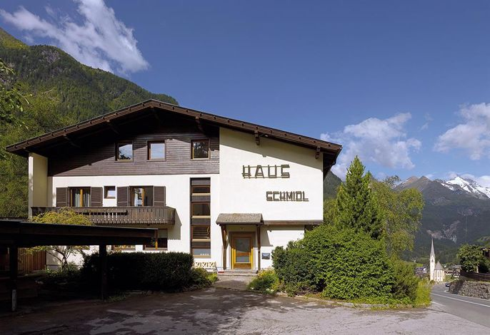 Ferienhaus Schmidl